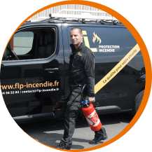 FL Protection Incendie Professionnalisme